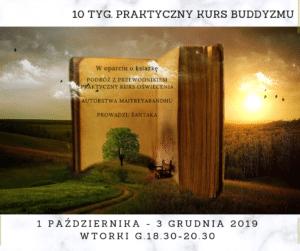 kurs buddyzm